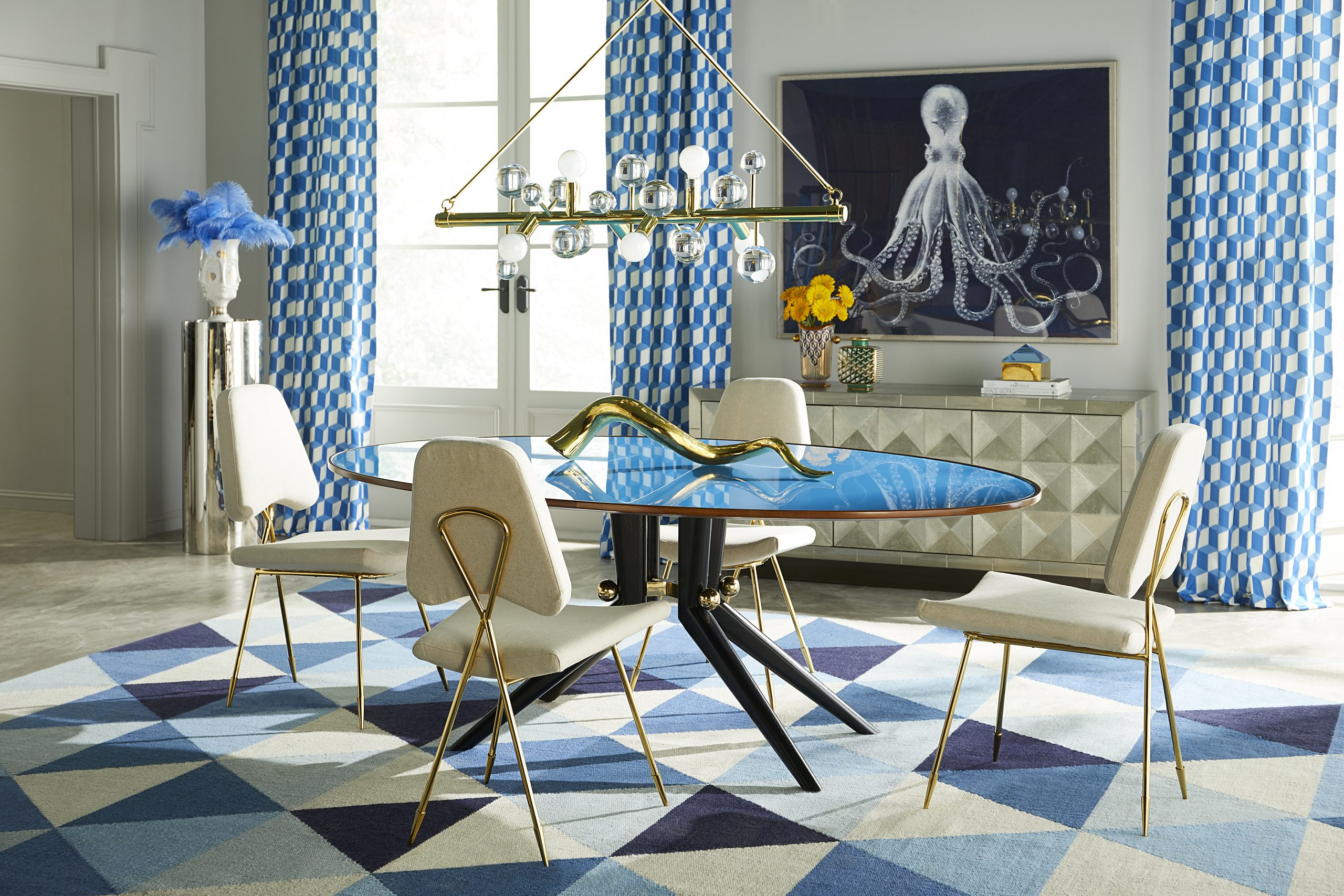 SP20_Trocadero_Dining_Table_Turquoise